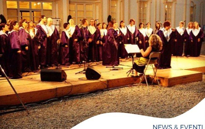 Concerto di Natale - Residenza Arcadia