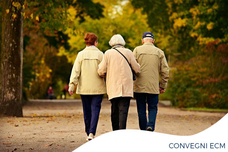 Il dolore cronico nell'anziano - Orpea Italia